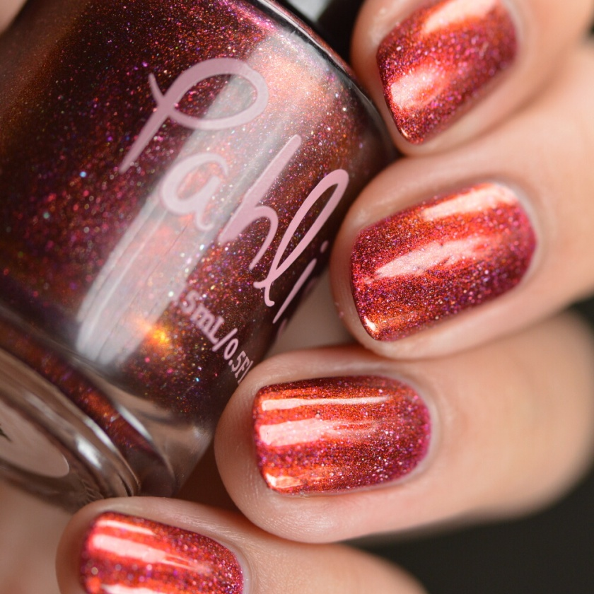 swatch pahlish calcifer 4