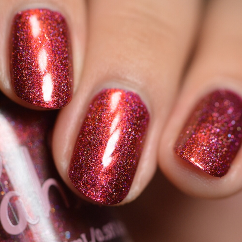 swatch pahlish calcifer 5
