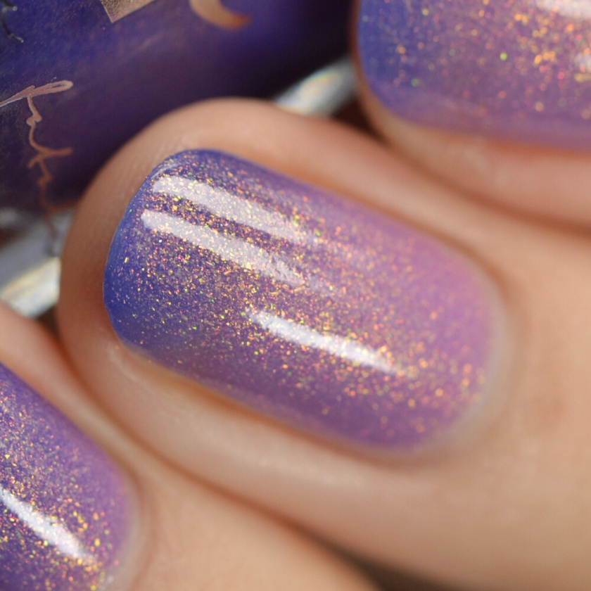 swatch ff sugar plum fairy droplets 4