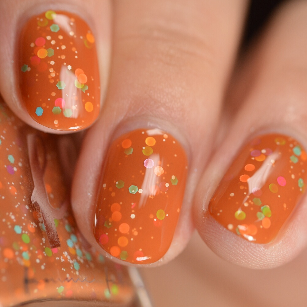 swatch ff frosted gingerbread 4