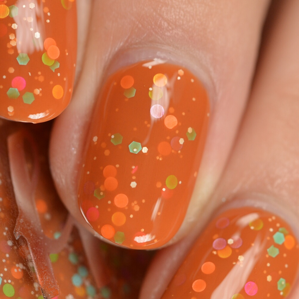 swatch ff frosted gingerbread 6