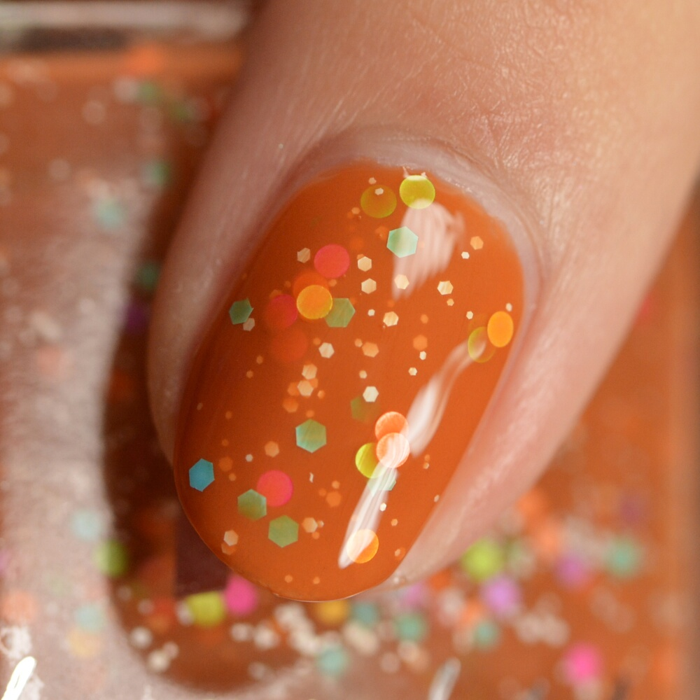 swatch ff frosted gingerbread 7