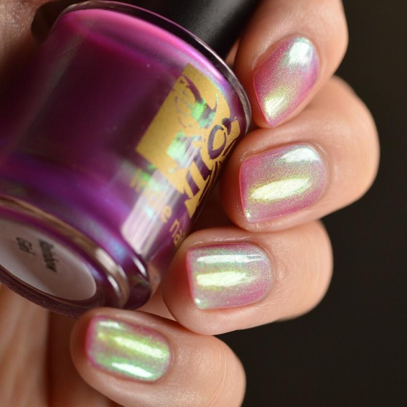 swatch bkl rainbow girl 4